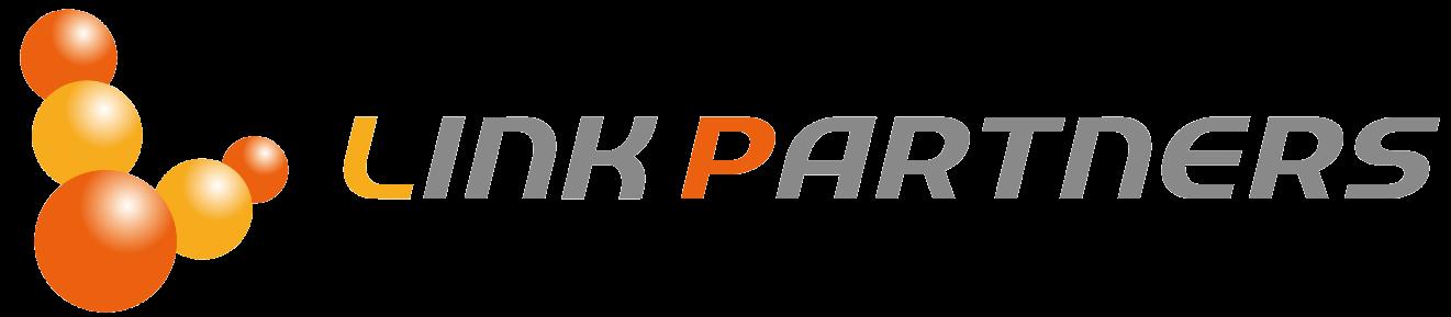 リンクパートナーズ公式WEBページ
